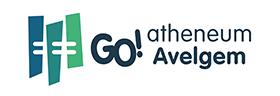 Logo GO! atheneum Avelgem